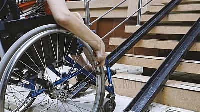 Asistenţă de calitate pentru cei cu nevoi speciale din stânga Nistrului. Cine finanțează proiectul care va ajuta persoanele cu dizabilități