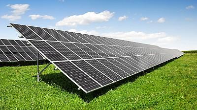 Cel mai mare parc solar din țară a fost deschis la Băcioi. Moldova vrea să fie independentă energetic
