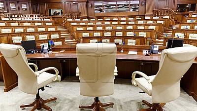 Data alegerilor parlamentare din toamnă, stabilită în curând