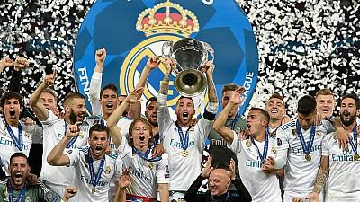 Real Madrid, CAMPIOANĂ! Galacticii au câştigat Liga Campionilor cu scorul 3:1