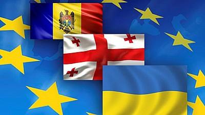 Platforma Interparlamentară Republica Moldova, Georgia şi Ucraina va fi creată în scurt timp