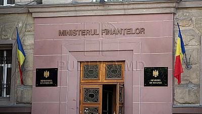 Veaceslav Mămăligă, reținut de procurorii anticorupție. Acesta ar fi prejudiciat bugetul statului cu peste 1,5 milioane de euro