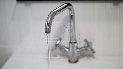 Avarie de proporţii. Oraşul Străşeni şi trei sate au rămas fără apă la robinete de două zile