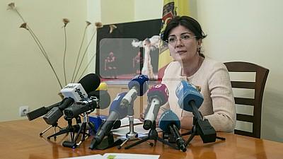 11 măsuri Chişinău. Aşa a fost denumit programul electoral al Silviei Radu