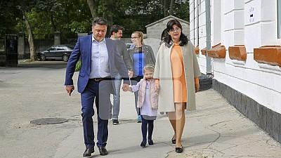 Singurul candidat independent la funcția de primar al Capitalei, Silvia Radu, își încheie activitatea la Primăria Chișinău