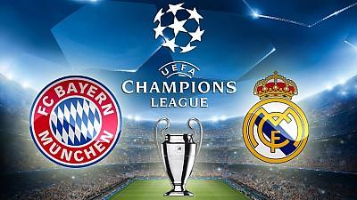 Meci FABULOS în Liga Campionilor. Real Madrid a încheiat la egalitate partida retur a semifinalei cu Bayern Munchen și s-a calificat în finala competiției