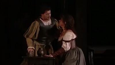 Premieră la Teatrul de Operă și Balet Maria Bieșu. În weekend va fi pusă în scenă opera Rigoletto