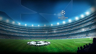 Magia finalei UEFA Champions League. Microbişti de pe toate continentele se bucură din plin de evenimentele organizate în capitala Ucrainei