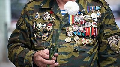 Amintiri de pe front. În Moldova au mai rămas 547 de veterani ai celui de-al II-lea Război Mondial