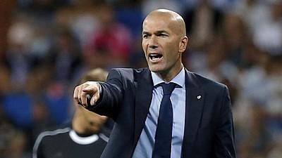 ȘOC la Real Madrid. Zinedine Zidane și-a dat demisia, după ce a câștigat de trei ori consecutiv Liga Campionilor