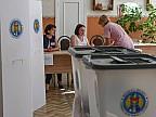 Местные выборы 2018. Голосование кандидатов. Кандидаты в мэры Кишинева