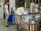 Alegerile locale 2018. Tinerii cu vârstele cuprinse între 18 şi 25 de ani din Capitală, cei mai pasivi alegători. Câți s-au prezentat la vot