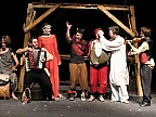 Schimb de experienţă între studenții de la actorie. La Chișinău a început Festivalul Şcolilor de Teatru şi Film ClassFest