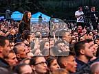 La Mulţi Ani, Nisporeni! De Ziua Oraşului, Fundaţia Edelweiss a organizat un CONCERT GRANDIOS