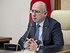 Pavel Filip: Primele două tranşe din asistenţa macro-financiară acordată ţării noastre de Uniunea Europeană vor ajunge în acest an