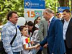 Sondaj: Datorită Guvernului Filip încrederea și optimismul revin printre cetățeni