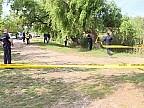 ASASINUL tinerei din Cricova, care a fost găsită moartă într-o geantă, REȚINUT de oamenii legii. Cine este acesta