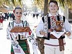 Sărbătoare de zile mari în satele Bălăureşti şi Zberoaia. Locuitorii au marcat hramul cu mare fast