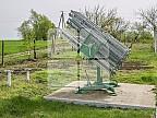 Автоматическая система. В Молдове тестируют новый противоградовый комплекс