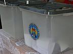 Alegeri locale 2018. Candidații pentru primaria Chișinău și-au exprimat votul