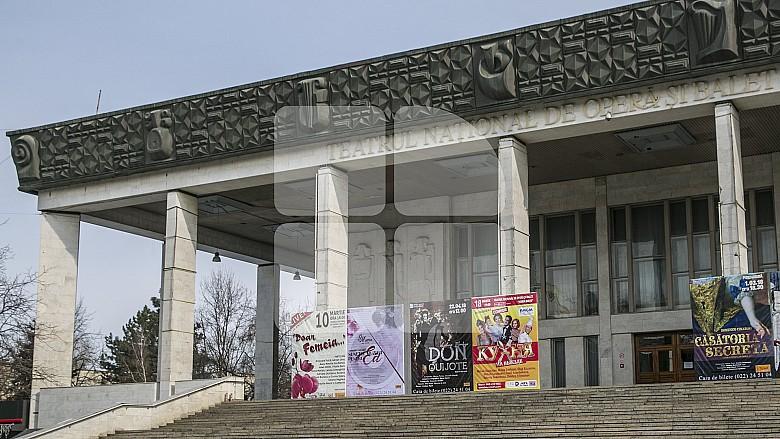 TRAGEDIE la Teatrul Naţional de Operă şi Balet Maria Bieșu. Un muncitor a murit după ce a căzut în fosa de orchestră înaintea unui spectacol