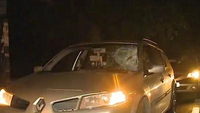 В столице 60-летний мужчина погиб под колёсами автомобиля