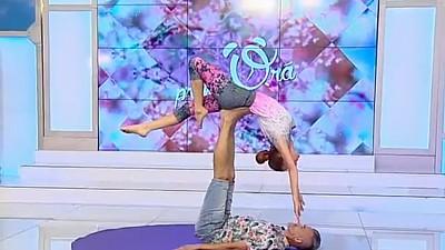 Ziua Internațională Yoga! Află cum să faci un echilibru între corp, minte și spirit