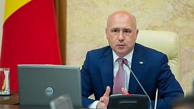 Павел Филип призвал активизировать меры по предотвращению распространения африканской свиной чумы