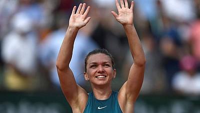 Simona Halep, campioană! Tenismena din România a câştigat Roland Garros