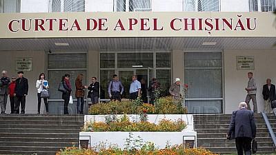 Curtea de Apel a publicat decizia motivată privind nevalidarea alegerilor locale