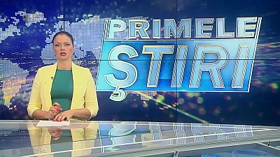 Primele Știri - 23 iunie 2018, 00:00