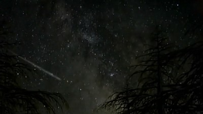 Comoara extraterestră. Povestea impresionantă a meteoritului care a căzut acum jumătate de secol într-o livadă din Moldova