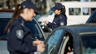 ЖЕНЩИНЫ В ПОЛИЦИИ! Ассоция женщин в полиции отметила первый день рождения