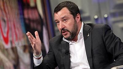 Ministrul de Interne al Italiei vrea să facă un recensământ al romilor din peninsulă, pentru a reduce numărul imigranţilor care au ajuns ilegal în țară