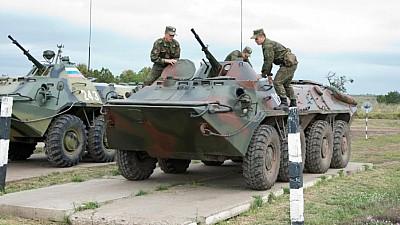 В повестке дня ООН. ООН рассмотрит резолюцию о выводе войск РФ из Молдовы