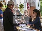 Признание результатов выборов мэра в Кишиневе снова отложили