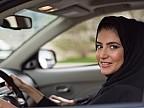 ZI ISTORICĂ pentru femeile din Arabia Saudită. De astăzi, acestea au dreptul să conducă maşini