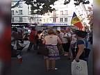 Санду и Нэстасе: Нападение на уличных музыкантов - провокация
