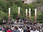 Cum s-au distrat oamenii la Festivalul DescOperă, cel mai mare concert de muzică clasică în sânul naturii