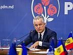 Vlad Plahotniuc: Guvernul se va implica şi mai activ în rezolvarea problemelor din raioanele din Moldova