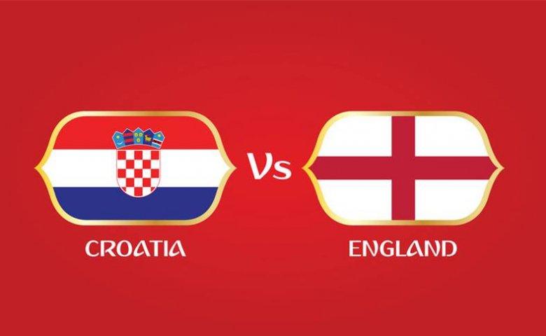 Meci spectaculos la Campionatul Mondial de Fotbal. Croaţia a învins aseară cu 2:1 selecţionata Angliei
