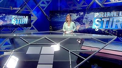Primele Știri - 10 iulie 2018, 15:00