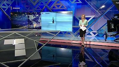 Primele Știri - 10 iulie 2018, 21:00