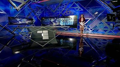 Primele Știri - 11 iulie 2018, 21:00