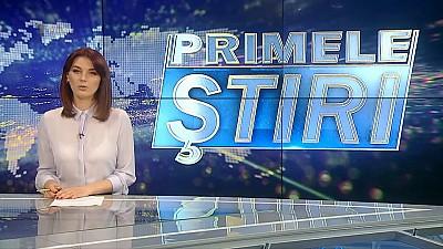 Primele Știri - 14 iulie 2018, 12:00
