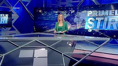 Primele Știri - 18 iulie 2018, 15:00