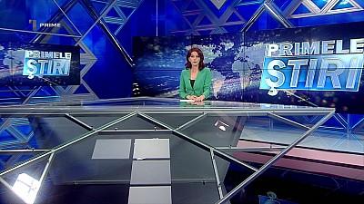 Primele Știri - 20 iulie 2018, 15:00