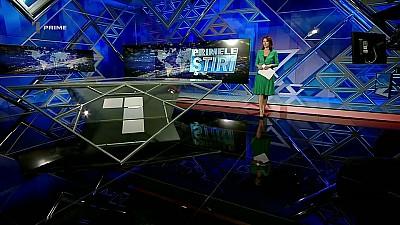 Primele Știri - 20 iulie 2018, 21:00