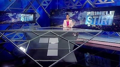Primele Știri - 22 iulie 2018, 00:00