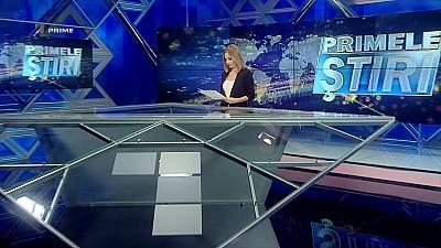 Primele Știri - 22 iulie 2018, 15:00